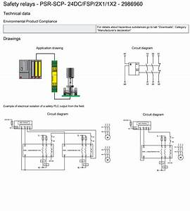Din Rail Safety Relays