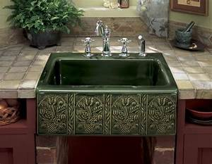 kohler kitchen sinks fireclay kitchen sinks decorative With decorative apron front kitchen sinks