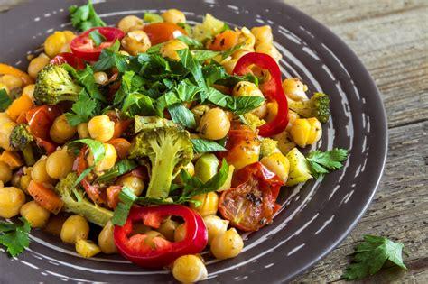 Vegetarisch abnehmen: Diät ohne tierische Produkte - SAT.1