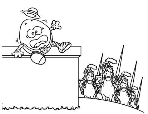 Humpty Dumpty Puzzle Template - Costumepartyrun