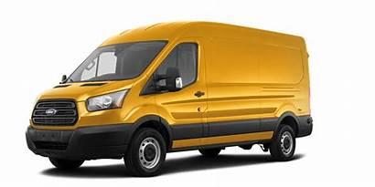 Transit Ford Cargo Connect Van Roof Low