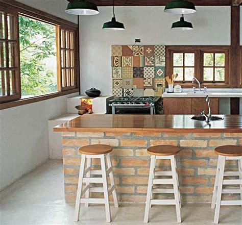 desayunadores  la cocina islas barras  mas disenos