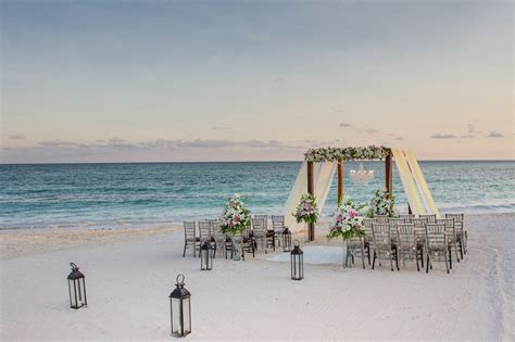 wedding ceremony ? Day Dreams   The Official Blog of Dreams Resorts & Spas