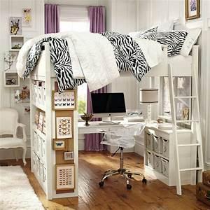 Lit Mezzanine Dressing : les 25 meilleures id es de la cat gorie lit mezzanine ~ Premium-room.com Idées de Décoration