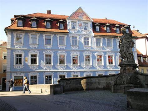"""""""blaues Haus"""" Foto & Bild  Deutschland, Europe, Bayern"""