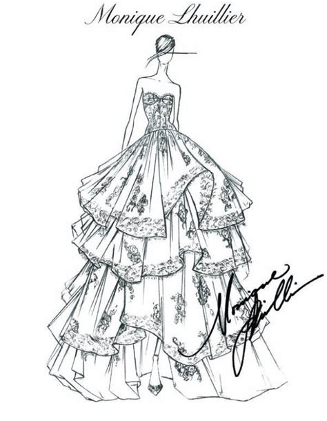 fashion design sketches fashion design sketches by world s top fashion designers