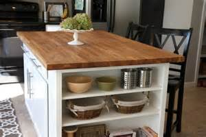 kitchen island with butcher block top butcher block island on kitchens cabinets and butcher blocks