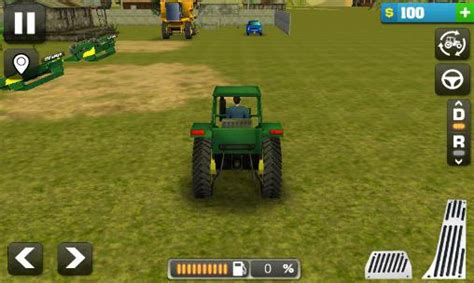 enjoy in farm with farming simulator pc pdi supplies