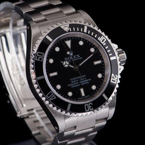 Rolex Submariner No date Ref.: 14060M - 40mm - MD Watches