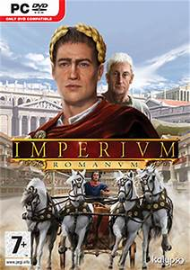 Release Of Information Template Imperium Romanum Video Game Wikipedia