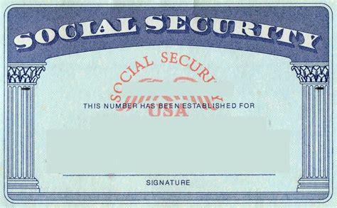 editable social security card template blank social security card template social security card print version whittney williamas