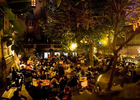 Bar Barcelona by Antic Teatre Cheap Secret Bar In Barcelona Suitelife