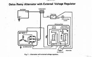 Test Voltage At R Terminal On Generator
