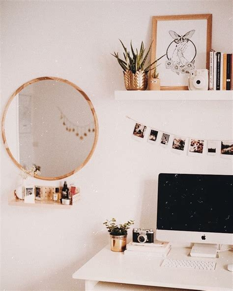 Ideas Around A Mirror by Pin By Daniel Geiszler On Home In 2019 Aesthetic Rooms