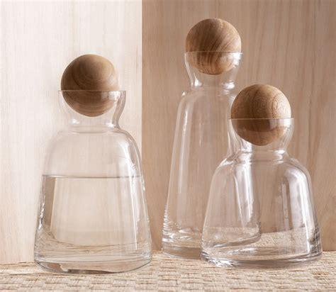 Scandia 'Modernist' Design (7.5/9.25/11 inch) Glass Water