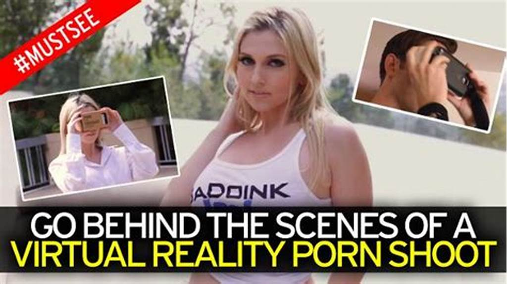 #Pictures #Of #Empty #Porn #Sets #Taken #Once #Filming #Is #Over