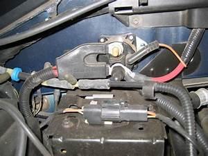 1992 Ford F150 Starter Solenoid Wiring Diagram