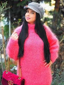 Haar Der Angoraziege : ootd perfect pink im mohair pullover von supertanya label love ~ Eleganceandgraceweddings.com Haus und Dekorationen