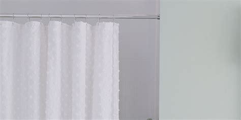 Cleaning Shower Curtains Mildew