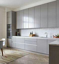 ikea grey voxtorp kitchen modern kitchen cabinets grey