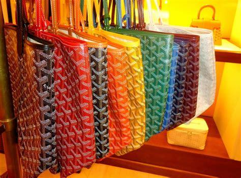 goyard colors goyard st louis tote colors clothes