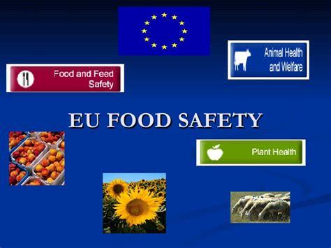 eu food safety regulations  turkey  student
