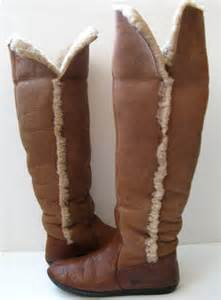 ugg boots sale high closet knee high boots ugg boots born boots shearling boots size 7