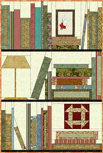 Diy Bookshelf Quilt Instructions Download Wood Round