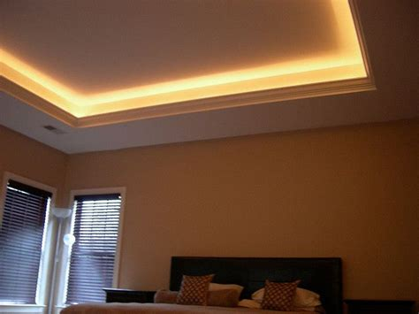 tray ceiling lighting ceiling tray lighting tray ceiling with lighting