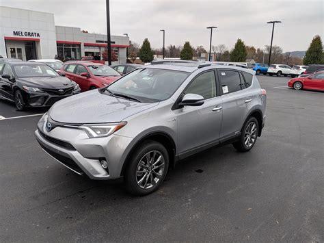 Toyota The New 20192020 Toyota Rav4 Exterior Design Cars