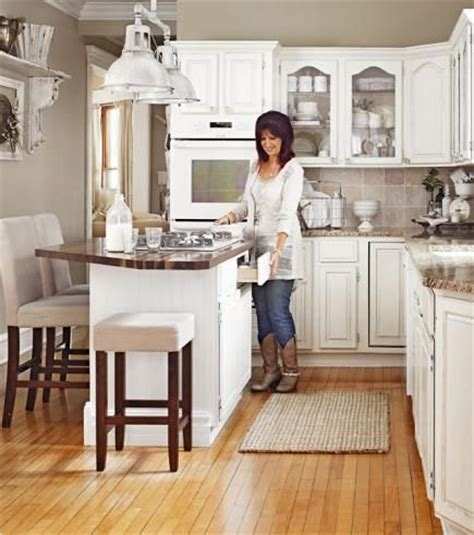 island in small kitchen 94 best kitchen ideas images on 4822