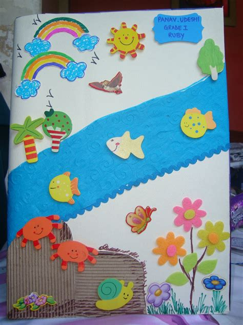 decorated files rachana s crafty corner a decorated file and few raks