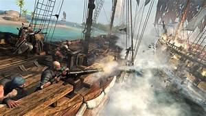 Assassin's Creed IV Black Flag REVIEW - A Pirate's Life ...