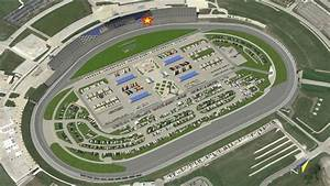 Nascar Seating Charts Race Track And Speedway Maps In