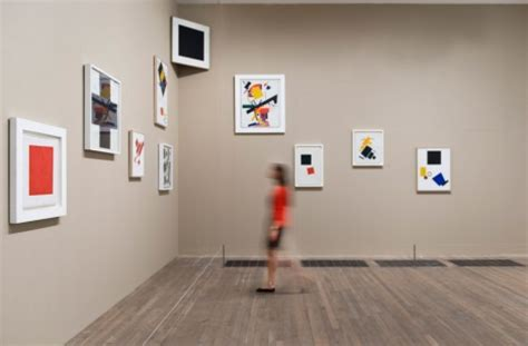 amsterdam trade bank joint exhibition sponsor of malevich tate