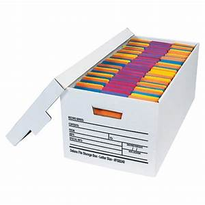 letter size deluxe file storage boxes with lids box of 12 With letter size storage boxes with lids