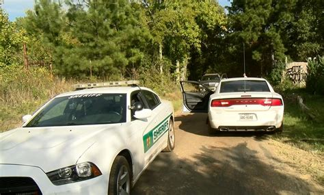 Cherokee Co. Sheriff's Office Investigating Fatal Shooting