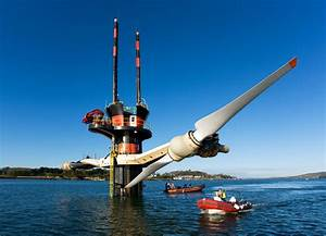 Is It Time For A Tidal Power Revolution In The Uk