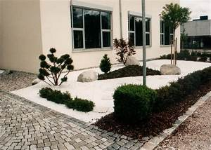 Pflanzen Japanischer Garten Anlegen : arbeitsbeispiele pflanzen japanischer steingarten ~ Markanthonyermac.com Haus und Dekorationen