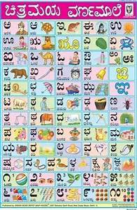 Telugu Alphabet Alphabet Charts Alphabet Sign Language