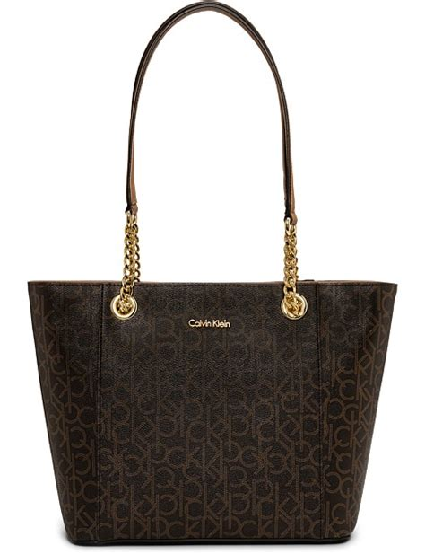 bags accessories monogram tote