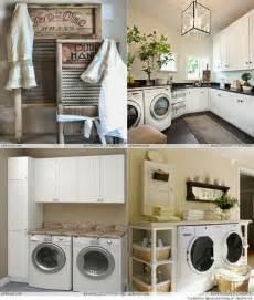 Pinterest Laundry Room Decorating Ideas