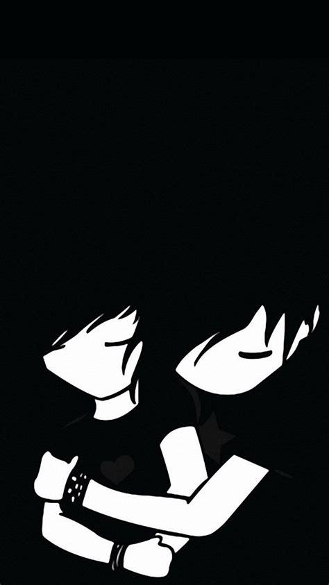 Black Cartoon iPhone Wallpapers - Top Free Black Cartoon