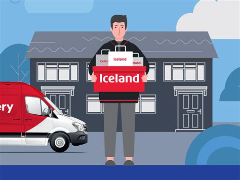 Free Delivery | Iceland Foods