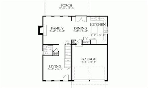 House Plan Blueprints by Simple House Blueprints Measurements Blueprint Small