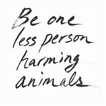 Quotes Vegan Animal Animals Vegetarian Welfare Being