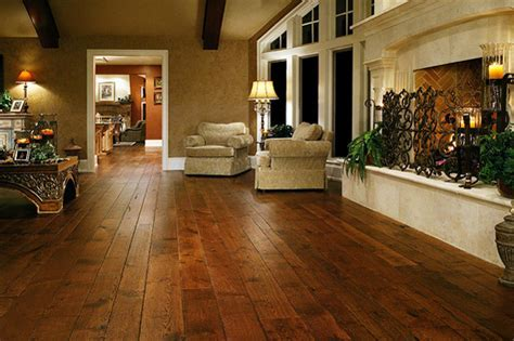 Allegheny Mountain Hardwood Flooring   Allegheny Live Sawn