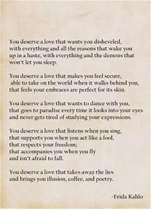 Best 25+ Frida ... Frida Kahlo Love Quotes