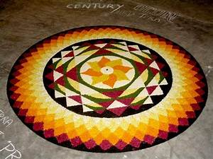 Onam Pookalam Designs 2018 With Theme For Competition beautytipsmart