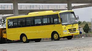 The Indian Bus Scene (Discuss new launches and market info ...